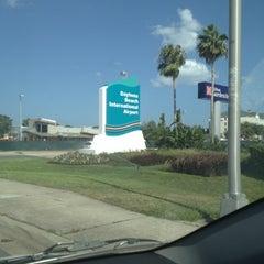 Photo taken at Daytona Beach International Airport (DAB) by John Wesley D. on 7/27/2012