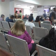 Photo taken at Aeroexpresos Ejecutivos by Mariale P. on 11/8/2013
