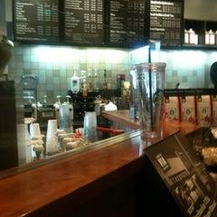 Photo taken at Starbucks by Cody F. on 10/28/2013