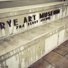 Photo taken at Frye Art Museum by Kate K. on 12/16/2012