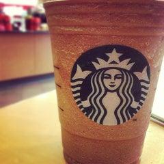 Photo taken at Starbucks by Jon L. on 11/22/2012