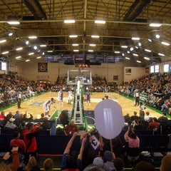 Photo taken at Maine Red Claws by Maine R. on 9/20/2013