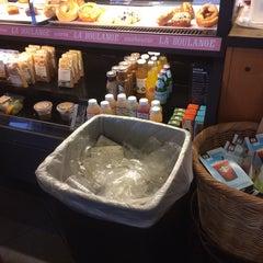 Photo taken at Starbucks by Jeffrey M. on 5/1/2014