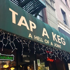Photo taken at Tap a Keg by Charles F. on 6/7/2015