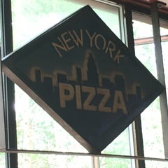 Photo taken at New York Pizza by Don K. on 7/17/2015
