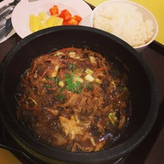 Photo taken at Food Republic by Jεnniε® K. on 2/23/2013