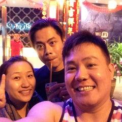 Photo taken at Siam Legend Thai Massage by Alwyn T. on 1/27/2013