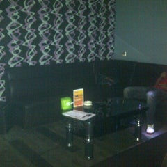 Photo taken at FireZone Family KTV by Erma M. on 9/28/2012