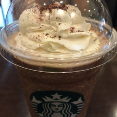 Photo taken at Starbucks Coffee なんば南海通店 by Yoshitaka K. on 7/24/2015