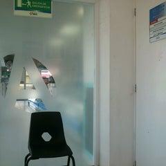 Photo taken at Farmacias del Ahorro by Verónica L. on 5/1/2014