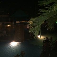 Photo taken at PGS Hotels Casa Del Sol Phuket by Сергей Чернов on 9/24/2014