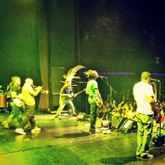 Photo taken at Club Nokia by RadicalRP on 5/1/2013