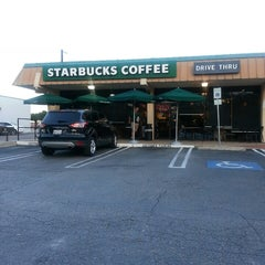 Photo taken at Starbucks by Randall A. on 5/16/2014