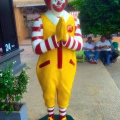 Photo taken at McDonald's by Мышка on 5/8/2015