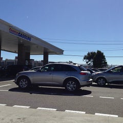 Photo taken at Costco Gasoline by Harlan C. on 6/22/2013