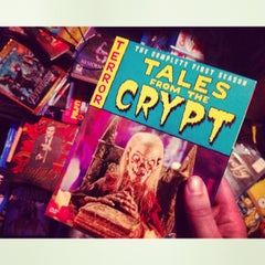 Photo taken at The Crypt Seattle by Jared S. on 11/26/2012
