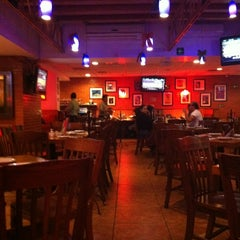 Photo taken at Texas Ribs® by Dan M. on 12/24/2012