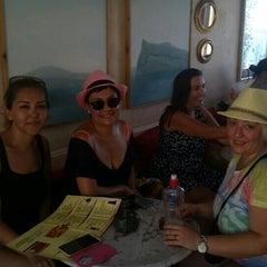 Photo taken at Meteor Cafe by Funda B. on 8/18/2015