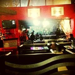 Photo taken at Oh La La Cafe by Asdar S. on 2/5/2013