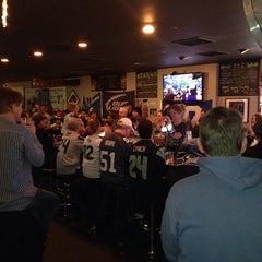 Photo taken at Targy's Tavern by Adam L. on 1/11/2014