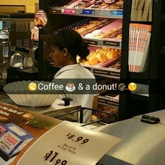 Photo taken at Dunkin Donuts by @BadAzzBrad73!™ on 7/2/2015