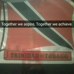 Photo taken at Embassy Of The Republic of Trinidad and Tobago by @BadAzzBrad73!™ #. on 11/25/2015