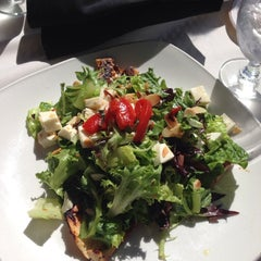 Photo taken at New York Panini by Jessica W. on 9/22/2013