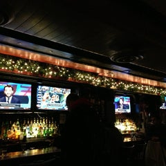 Photo taken at Pig 'n Whistle by Leticia I. on 12/29/2012