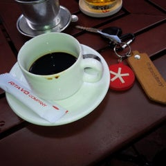 Photo taken at Rita Coffee by Hoài Luân N. on 7/6/2014
