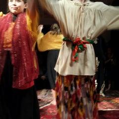Photo taken at TISA - The International School of Azerbaijan by Cheryl J. on 2/28/2014