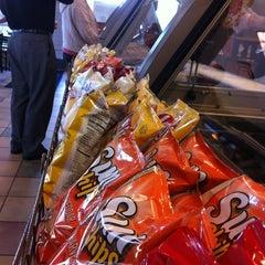 Photo taken at SUBWAY by John W. on 12/17/2012