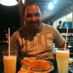 Photo taken at Sanduicheria da Ilha by lex o. on 11/21/2012