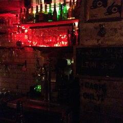 Photo taken at 124 Old Rabbit Club by Jen B. on 6/16/2013