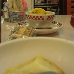 Photo taken at Double T Diner by Roxy &. on 1/1/2013