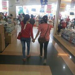 Photo taken at Mall Taman Palem by Franz D. on 9/12/2015