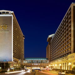Photo taken at Galt House Hotel by Galt House Hotel on 10/1/2013