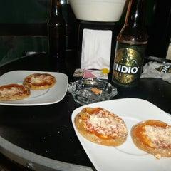 Photo taken at Bebedero (Chelas & Drinks) by Venny V. on 6/14/2014