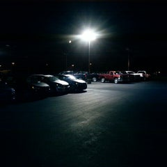 Photo taken at Uftring Weston Chevrolet Cadillac by Carnell S. on 6/5/2014