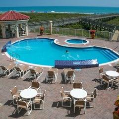 Photo taken at La Copa Inn Beach Hotel by La Copa Inn Beach Hotel on 10/1/2013