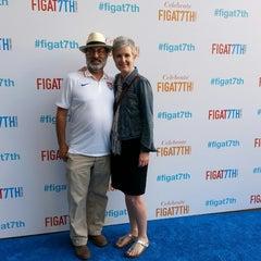 Photo taken at TASTE FIGat7th by Curt G. on 6/20/2014