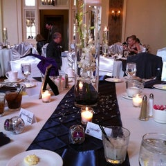 Photo taken at Greystone Hall by Stephanie P. on 10/13/2012