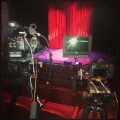 Photo taken at CityStage by David B. on 1/24/2014