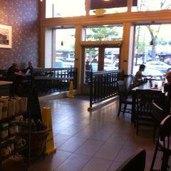 Photo taken at Starbucks by Steven J. on 4/22/2013