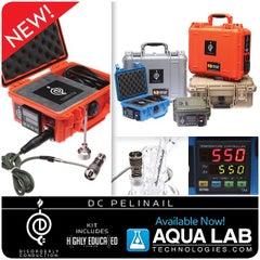 Photo taken at Aqua Lab Technologies by Aqua L. on 10/21/2014