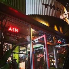 Photo taken at Thai Vegan by Matt D. on 1/6/2013