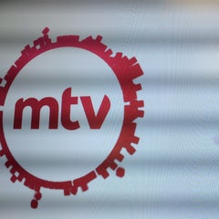 Photo taken at MTV by Heidi E. on 4/15/2015