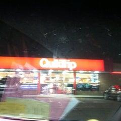 Photo taken at QuikTrip by Beth B. on 10/23/2013