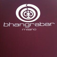 Photo taken at Bhangrabar by Sara B. on 10/7/2012