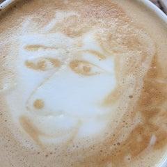 Photo taken at Sylvia's Corner Coffee House by Jai W. on 7/6/2014