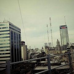 Photo taken at Accenture by Fernanda P. on 4/20/2015